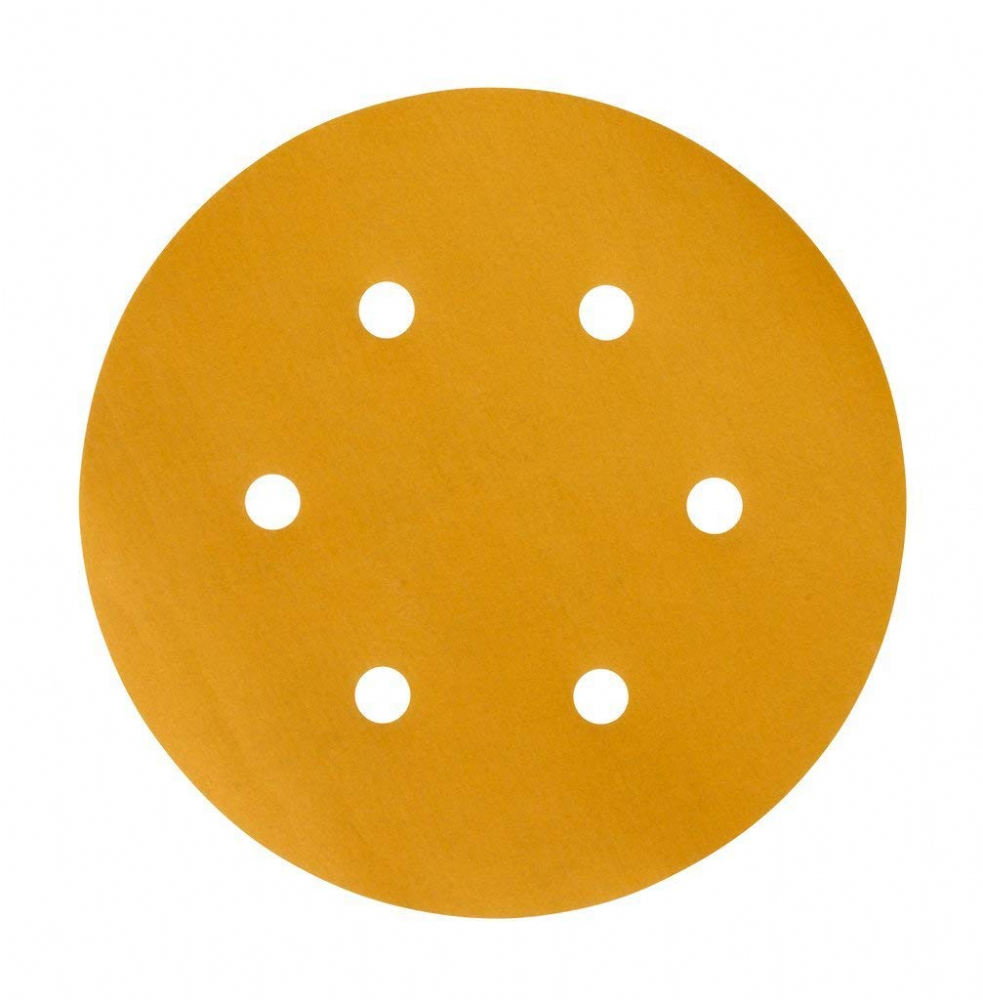 3M Hookit Disc 255P 6 Hole 150mm (Box of 100)